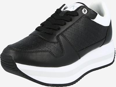 Calvin Klein Jeans Sneakers laag in de kleur Zwart / Wit, Productweergave