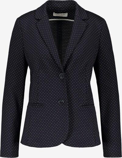 GERRY WEBER Blazer in Black / White, Item view
