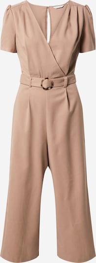 NAF NAF Jumpsuit 'TEMBER' en camelo, Vista del producto