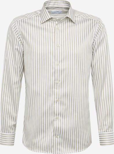 ETON Shirt in khaki / white, Item view