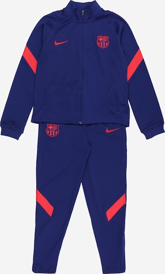 NIKE Sports suit in royal blue / red, Item view