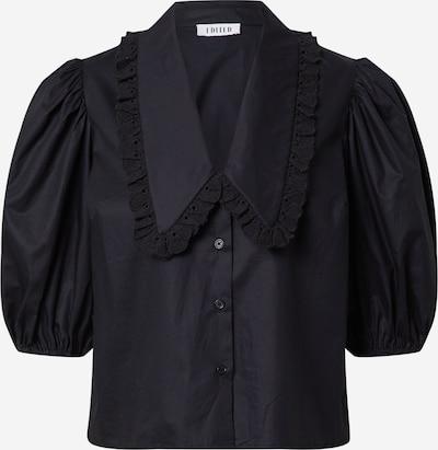 EDITED Bluse 'Adele' in schwarz, Item view