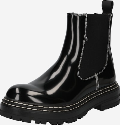 Missguided Chelsea boots in Black, Item view