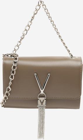Borsa a tracolla 'DIVINA' di Valentino Bags in grigio