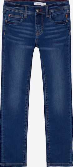 NAME IT Jeans 'Theo Times' in blue denim, Produktansicht