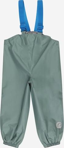 FINKID Traksipüksid, värv roheline