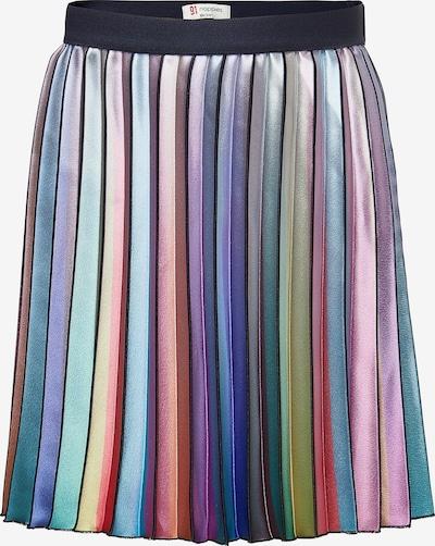 Noppies Jupe 'Braga' en mélange de couleurs, Vue avec produit
