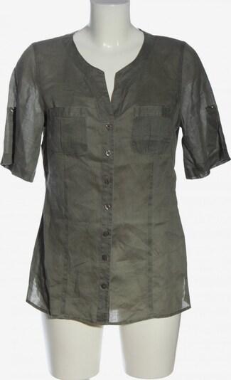 ERFO Kurzarmhemd in S in khaki, Produktansicht
