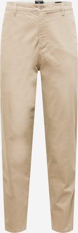 Pantaloni chino 'ALPHA' di Dockers in marrone