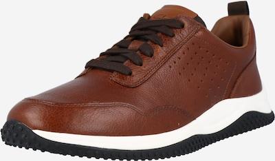 CLARKS Sneaker 'Puxton' in pueblo, Produktansicht