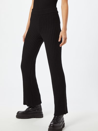Dorothy Perkins Trousers in black, View model