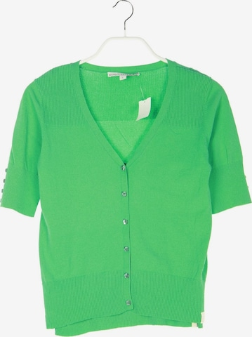 Bandolera Sweater & Cardigan in L in Green