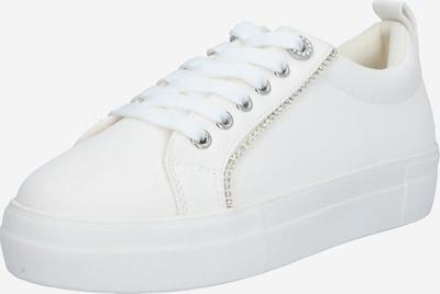 Dorothy Perkins Låg sneaker 'INAYA' i off-white, Produktvy