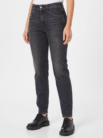 DIESEL Jeans 'JOY' in schwarz, Modelansicht