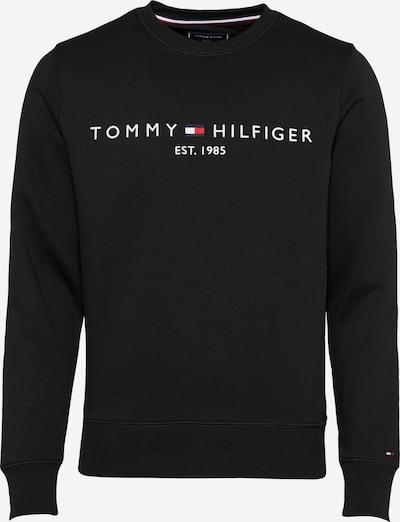 TOMMY HILFIGER Collegepaita värissä musta, Tuotenäkymä