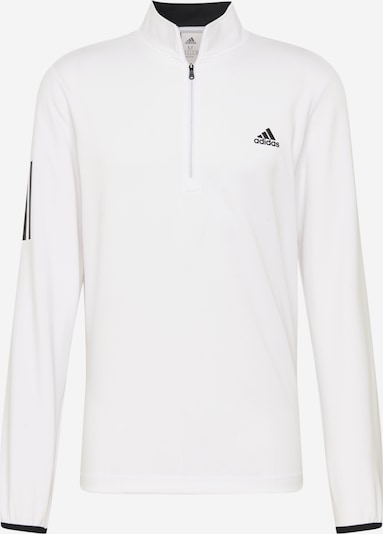adidas Golf Bluzka sportowa w kolorze czarny / naturalna bielm, Podgląd produktu