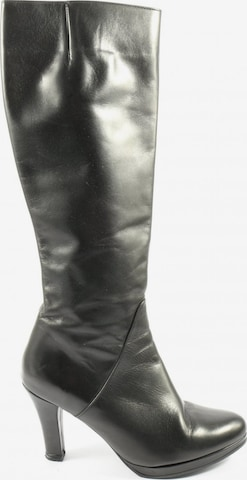 DUO Dress Boots in 38 in Black