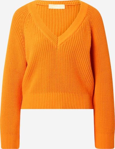 LENI KLUM x ABOUT YOU Pull-over 'Kylie' en orange, Vue avec produit
