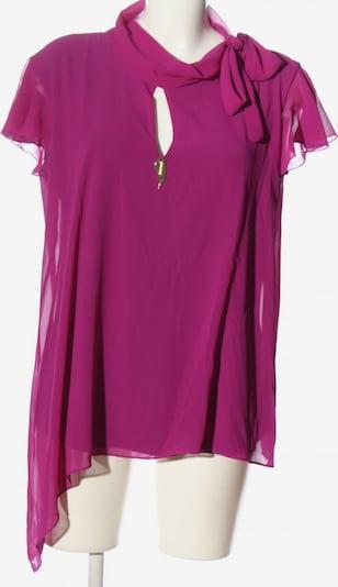 Ricarda M Schlupf-Bluse in M in pink, Produktansicht