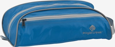EAGLE CREEK Kulturbeutel in blau / grau, Produktansicht