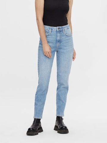 Y.A.S Jeans 'Zeo' in Blauw