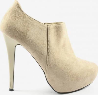 Belle Women Dress Boots in 39 in Wool white, Item view