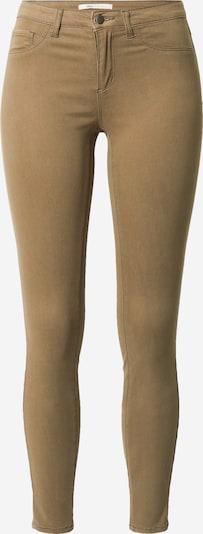ONLY Παντελόνι 'MIRINDA' σε σκούρο πράσινο, Άποψη προϊόντος