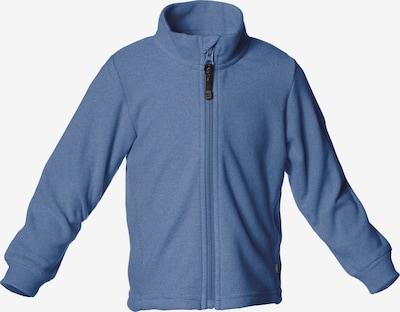 Isbjörn of Sweden Fleece Jacket 'LYNX' in Blue, Item view