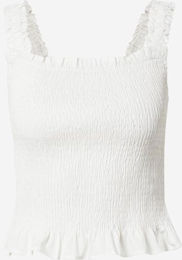 Missguided Topiņš, krāsa - balts, Preces skats