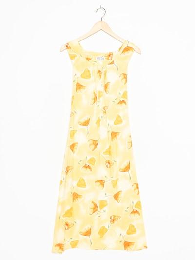 Nice Day Kleid in XXS in gelb, Produktansicht