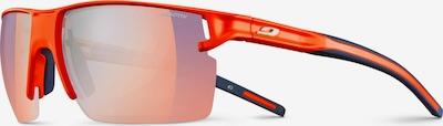Julbo Sportbrille 'Outline' in rot, Produktansicht