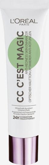 L'Oréal Paris CC-Creme 'C'Est Magic' in, Produktansicht