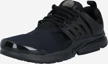 Nike Sportswear Trainers 'Presto' in Black
