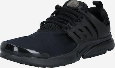Nike Sportswear Tenisice 'Presto' u crna, Pregled proizvoda