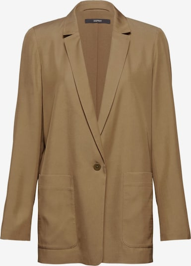 Esprit Collection Blazer in braun, Produktansicht