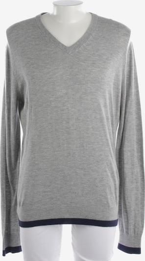 Michael Kors Strickpullover in M in graumeliert, Produktansicht