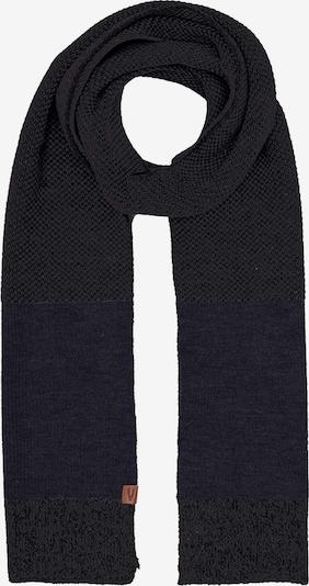 CAMEL ACTIVE Sjaal in de kleur Marine / Navy, Productweergave