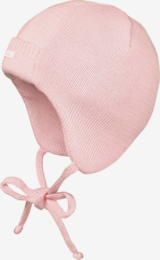 MAXIMO Czapka 'Chris' w kolorze różowy pudrowym, Podgląd produktu