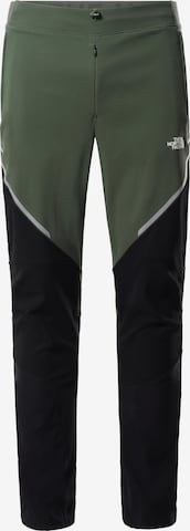 THE NORTH FACE Outdoorhose 'STOUR ALPIN' in Schwarz