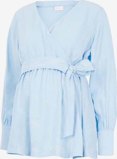 Camicia da donna 'EMMALINE' MAMALICIOUS di colore azzurro, Visualizzazione prodotti