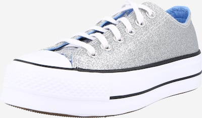 Sneaker low 'CTAS LIFT OX' CONVERSE pe argintiu, Vizualizare produs