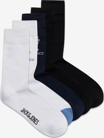 Jack & Jones Junior Socks in White