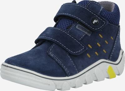 RICOSTA Baskets 'GREG' en bleu foncé, Vue avec produit
