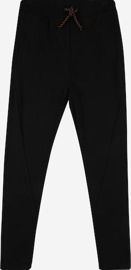 NAME IT Pantalon en noir, Vue avec produit