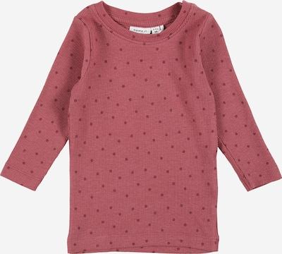 NAME IT Shirt 'LUMA' in rosé / eosin, Produktansicht