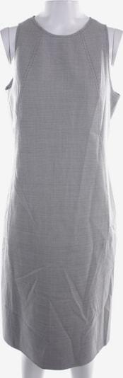 POLO RALPH LAUREN Kleid in S in grau / weiß, Produktansicht