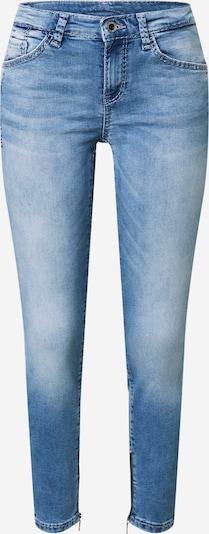 Soccx Jeans 'MI:RA' in blue denim, Produktansicht
