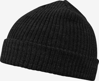 MSTRDS Accessoires ' Fisherman Beanie II ' in schwarz, Produktansicht