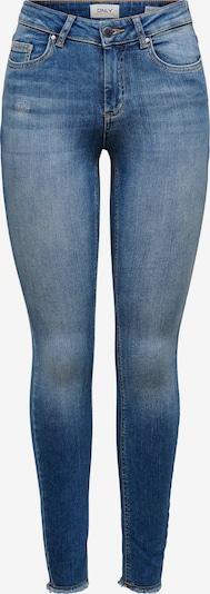 ONLY Jeans in de kleur Blauw denim, Productweergave