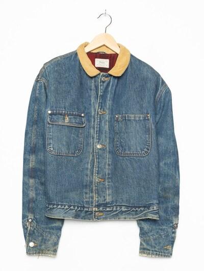 RALPH LAUREN Jeansjacke in M/L in blue denim, Produktansicht